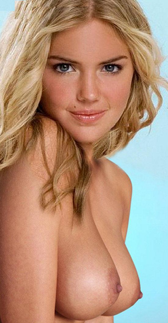 Very grateful Kate Upton nude seems